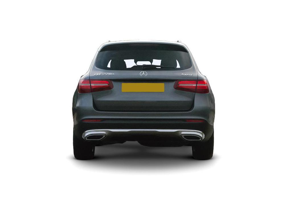 MERCEDES-BENZ GLC DIESEL ESTATE GLC 220d 4Matic AMG Line 5dr 9G-Tronic Leasing Contract Hire ...